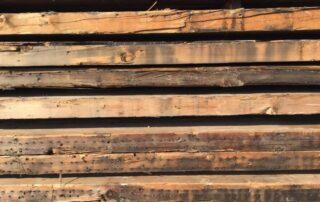 Heritage Salvage reclaimed douglus fir 13