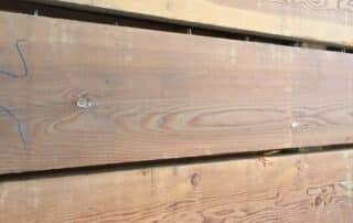 Heritage Salvage reclaimed douglus fir 20 rotated