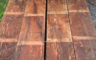 Heritage Salvage reclaimed douglus fir 21