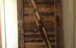 Heritage Salvage reclaimed hardwood 12