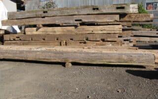 Heritage Salvage reclaimed hardwood 24
