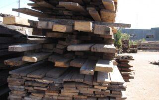 Heritage Salvage reclaimed hardwood 26