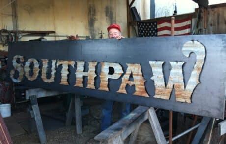 Heritage Salvage reclaimed metal 12