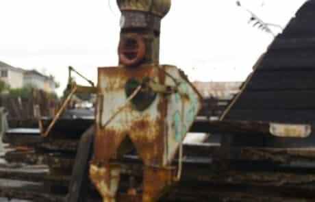 Heritage Salvage reclaimed metal 17