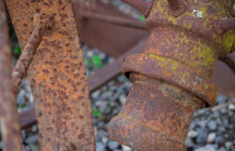 Heritage Salvage reclaimed metal 19