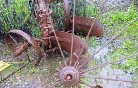 Heritage Salvage reclaimed metal 24