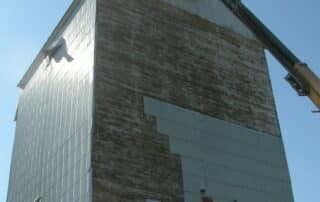 Heritage Salvage reclaimed structures live on 04