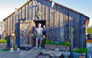 Heritage Salvage reclaimed structures live on 05