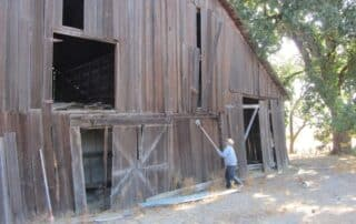 Heritage Salvage reclaimed structures live on 32