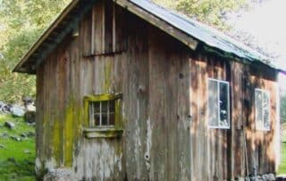 Heritage Salvage reclaimed structures live on 83