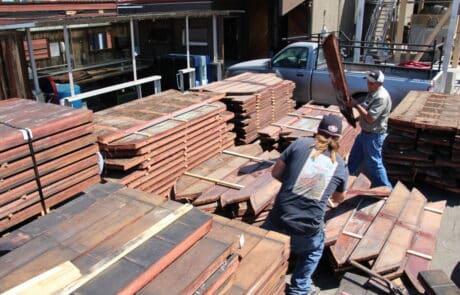 Heritage Salvage reclaimed wood 39