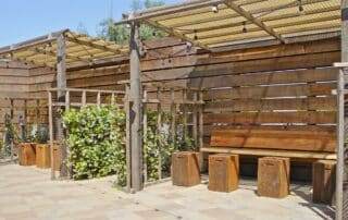 Heritage Salvage reclaimed wood wall cladding 33