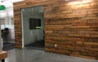 Heritage Salvage reclaimed wood wall cladding 38