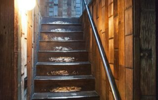 Heritage Salvage reclaimed wood wall cladding 64