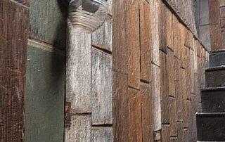Heritage Salvage reclaimed wood wall cladding 66