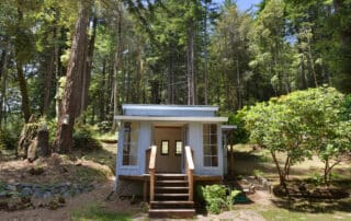 Heritage Salvage residential project occidental redwoods 06