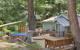 Heritage Salvage residential project occidental redwoods 07