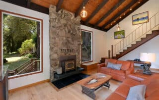 Heritage Salvage residential project occidental redwoods 09