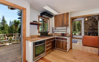 Heritage Salvage residential project occidental redwoods 11