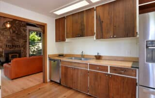 Heritage Salvage residential project occidental redwoods 12