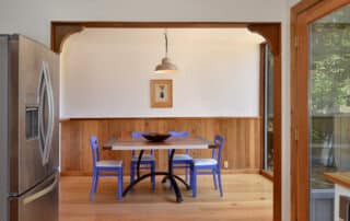 Heritage Salvage residential project occidental redwoods 13