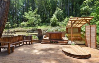 Heritage Salvage residential project occidental redwoods 18