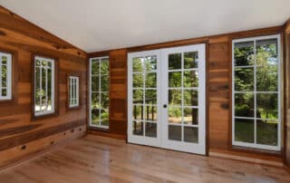 Heritage Salvage residential project occidental redwoods 19