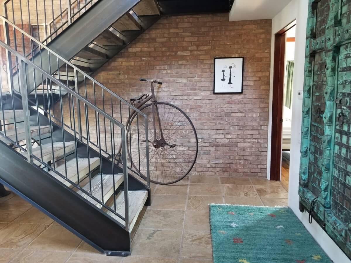 Heritage Salvage residential project petaluma house 24