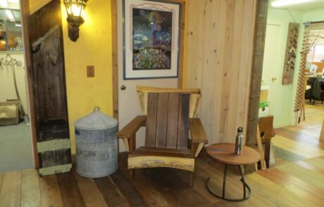 Heritage Salvage seating and benches01
