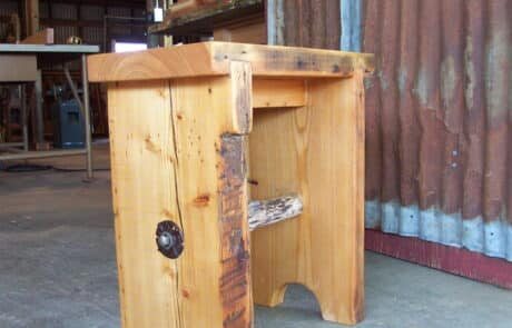 Heritage Salvage seating and benches19