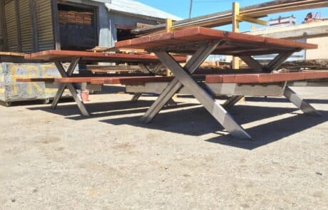 Heritage Salvage seating and benches21