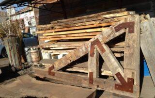 Heritage Salvage welding 05