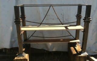 Heritage Salvage welding 15