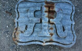 Heritage Salvage welding 27