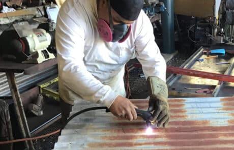 Heritage salvage welding services 0005 Layer 1