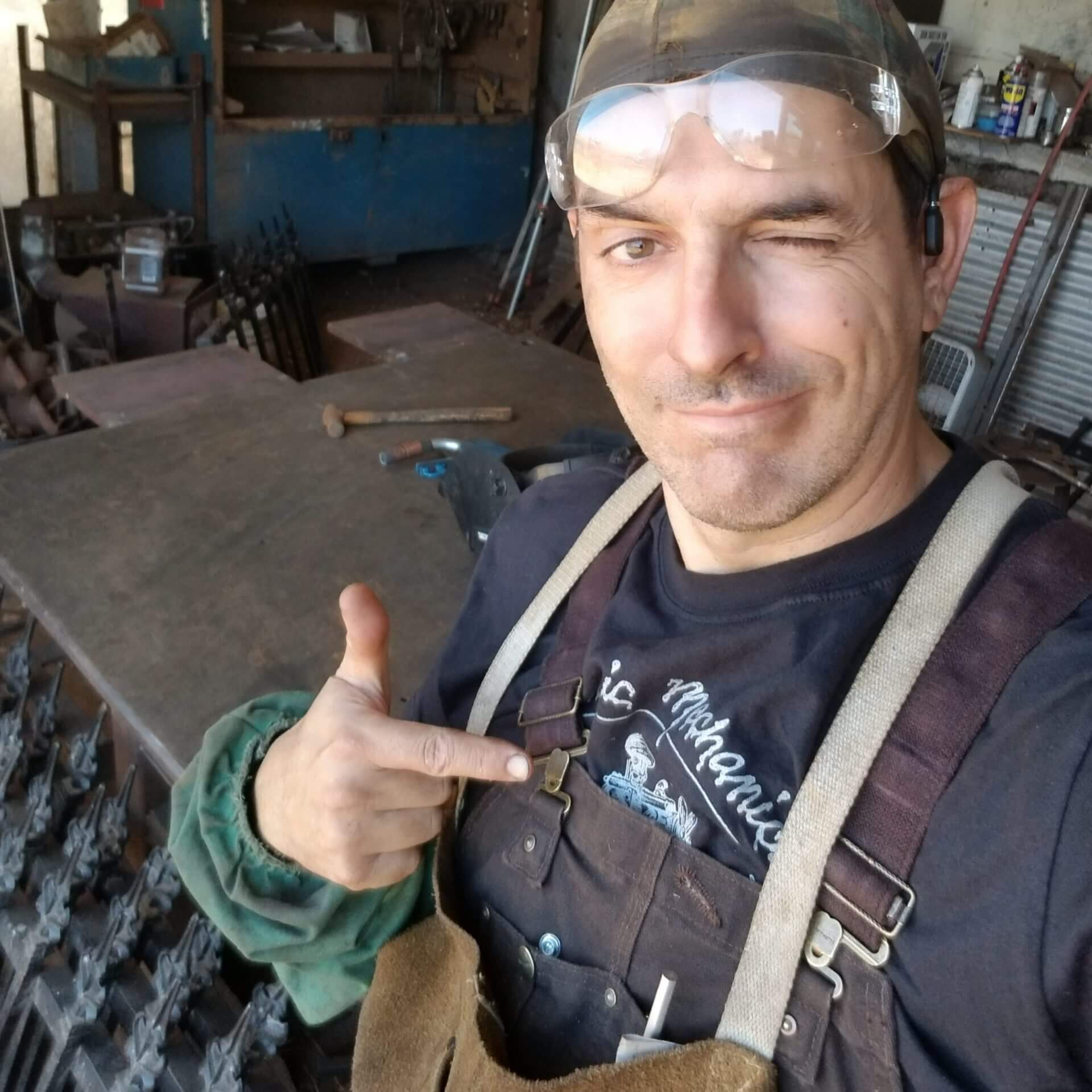 costas schuler welder