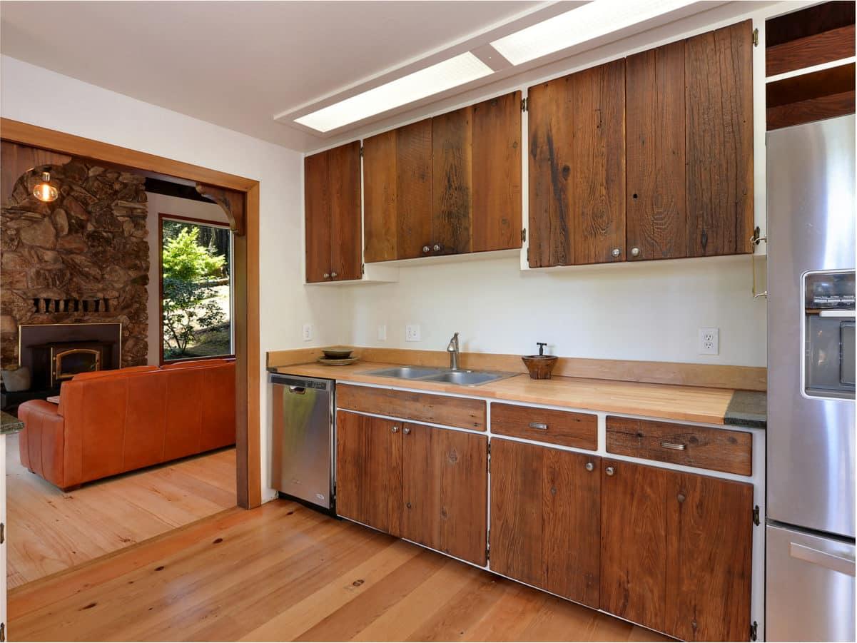 Cabinets Heritage Salvage Petaluma