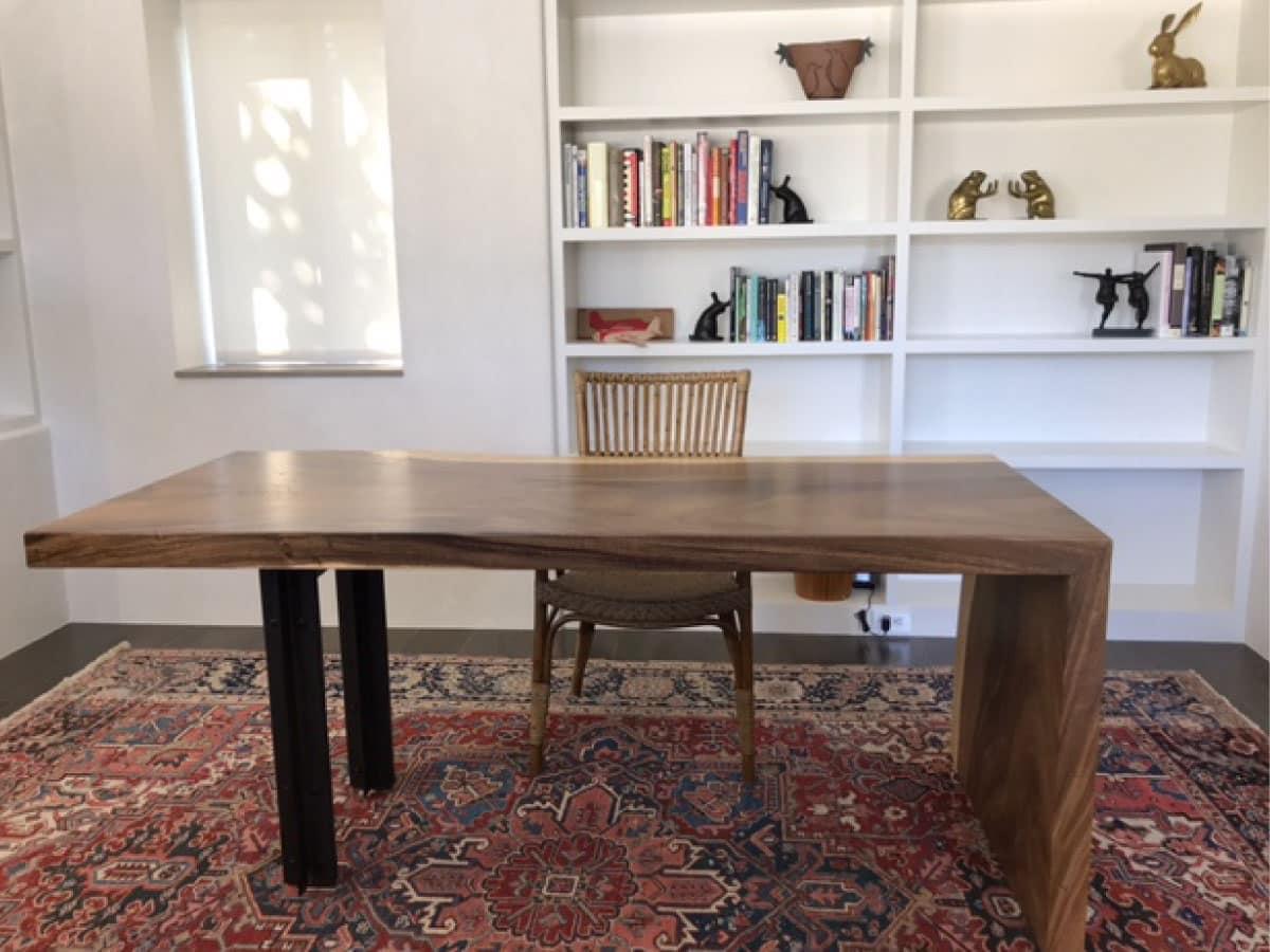 heritage salvage furnishings desks