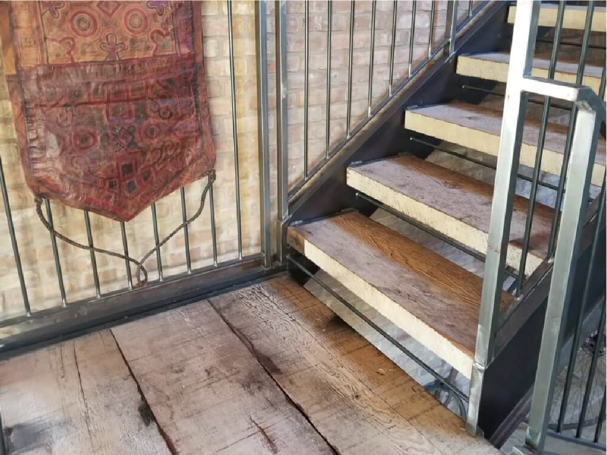 heritage salvage reclaimed stair treads 08 1